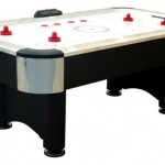 air hockey table guide