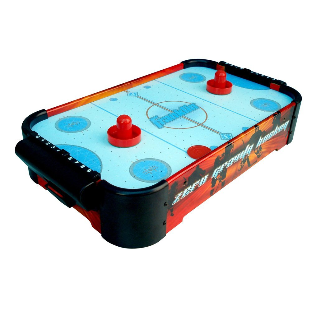 Air hockey table buyers guide air hockey table guide franklin sports zero gravity sports air hockey table greentooth