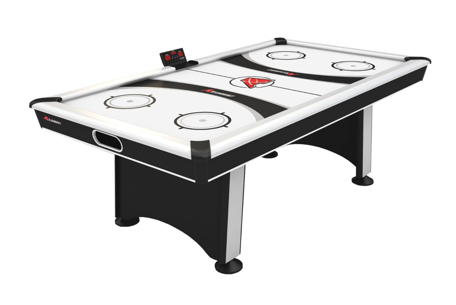 Air hockey table buyers guide air hockey table guide atomic blazer air hockey table greentooth Image collections