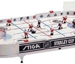 stiga-nhl stnley cup rod hockey red wings maple leafs